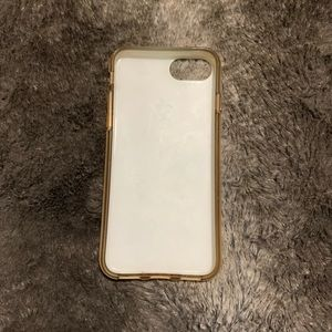 Urban Outfitters Accessories - Urban Outfitters Unicorn Magic IPhone 7 case